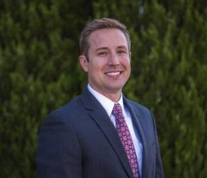 Jared Oldham