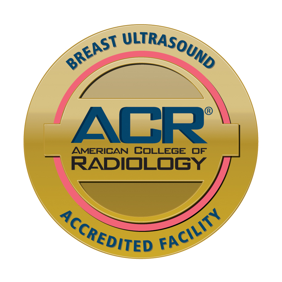 ACR Accreditation - Breast Ultrasound