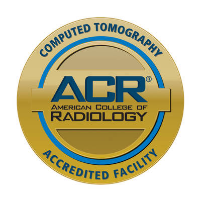 ACR Accreditation - Computed Tomography