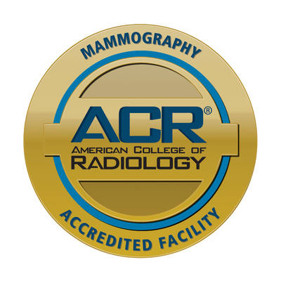 ACR Accreditation - Mammography