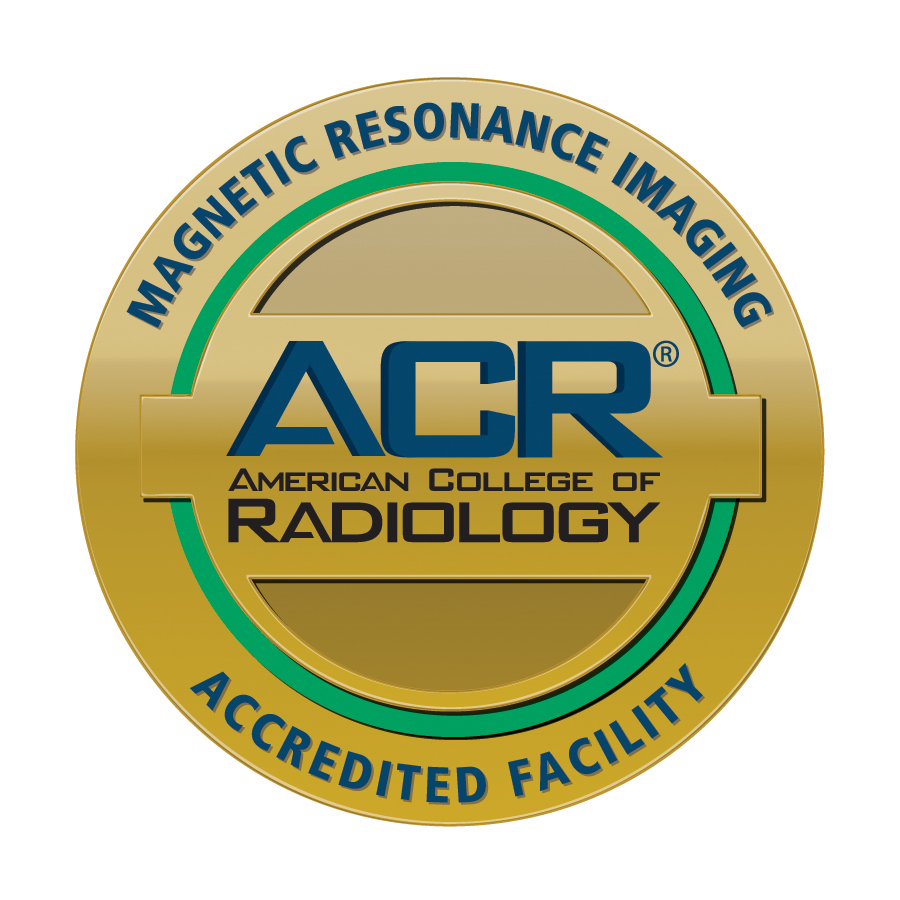 ACR Accreditation - Magnetic Resonance Imaging