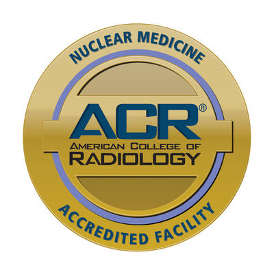 ACR Accreditation - Nuclear Medicine
