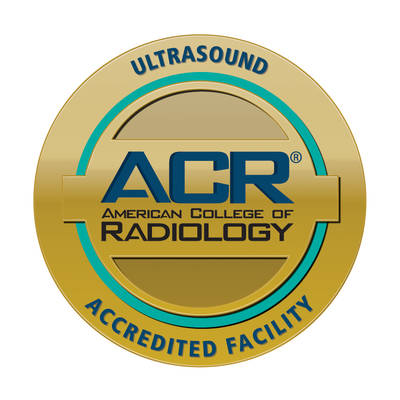 ACR Accreditation - Ultrasound