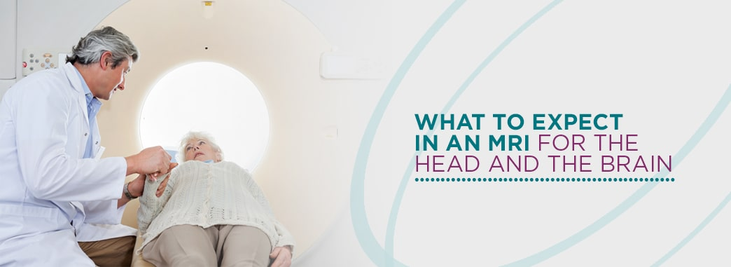 What to Expect in An MRI for the Head and Brain