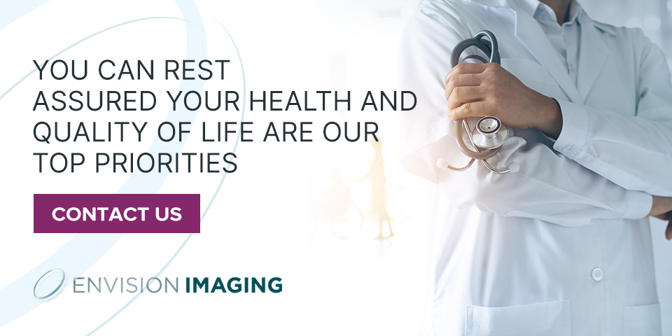 Contact Envision Imaging