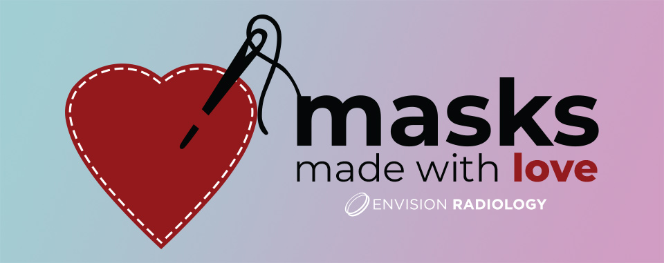 Masks Made With Love