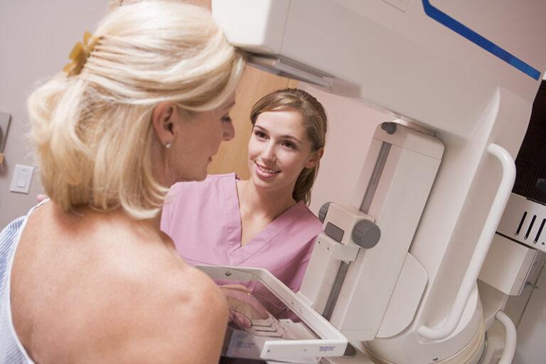 Screening Mammogram