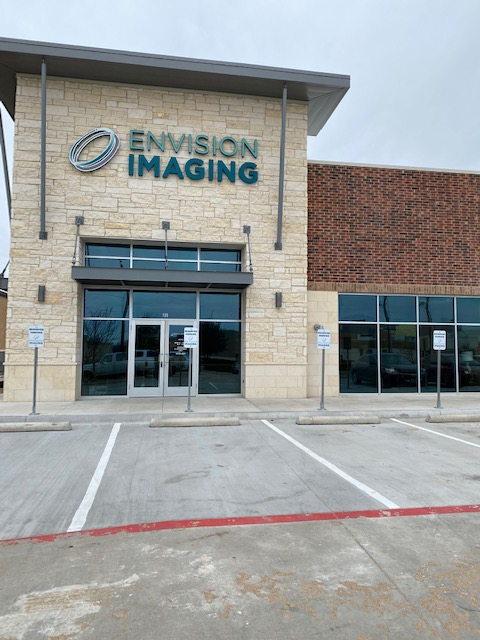 Envision Imaging of Wylie